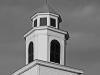 Second Congergrational Church (detail), East Alstead, NH