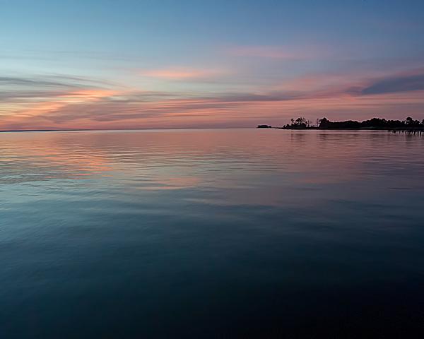 Chesapeake Sunset #4