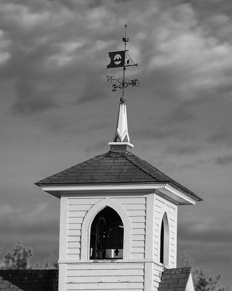 School House Cupola (Washington, NH)