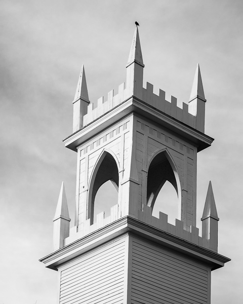 Church Steeple (Washington, NH)