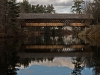 Covered Bridge, Henniker, NH #2