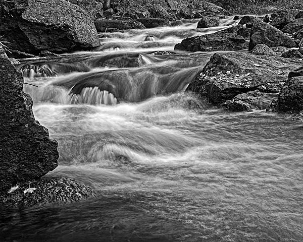 Contoocook River Flow #2