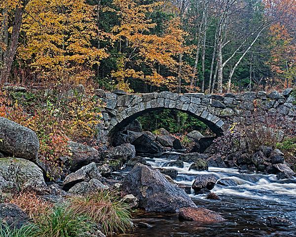 Stone Arch Bridge (from downstream)