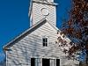 Baptist Church, East Washington, NH