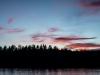 Gregg Lake Sunset #1