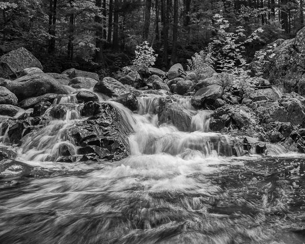 Zealand River Falls #1