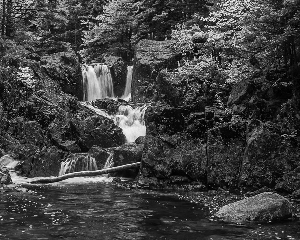 Zealand River Falls #2