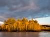Early Morning Light, Gregg Lake #2