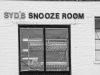 Syd's Snooze Room
