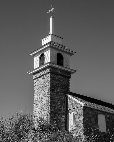 Gosport Chapel #1