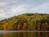 Patten Hill in Autumn (view from Gregg Lake) #2