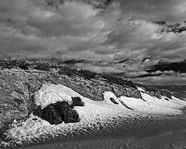 Drifts, Dunes & Sky #3