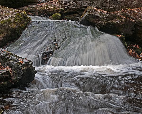 Gleason Falls (lower)