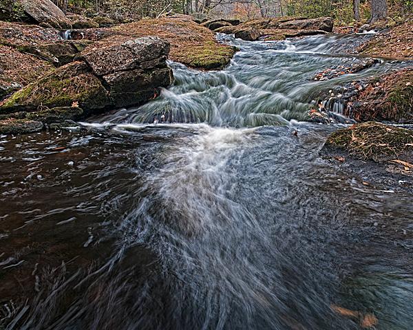 Gleason Falls (upper)