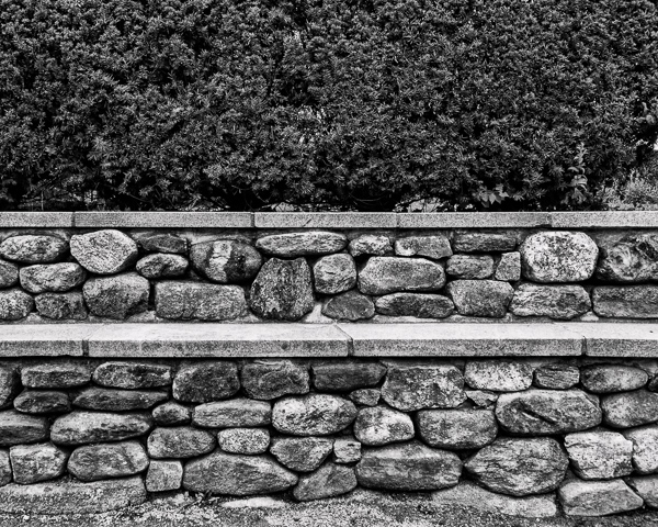 Stone Walls (the City Version)
