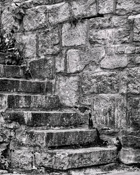 Stone Steps #2