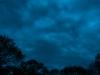Late Evening Sky #1