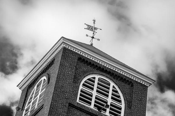Town Hall, Antrim #1