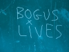 Bogus Lives