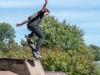 Skateboarder #3