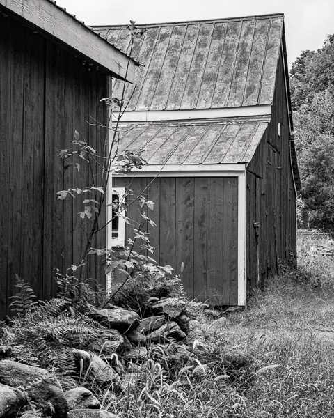 Barn, Grafton, VT