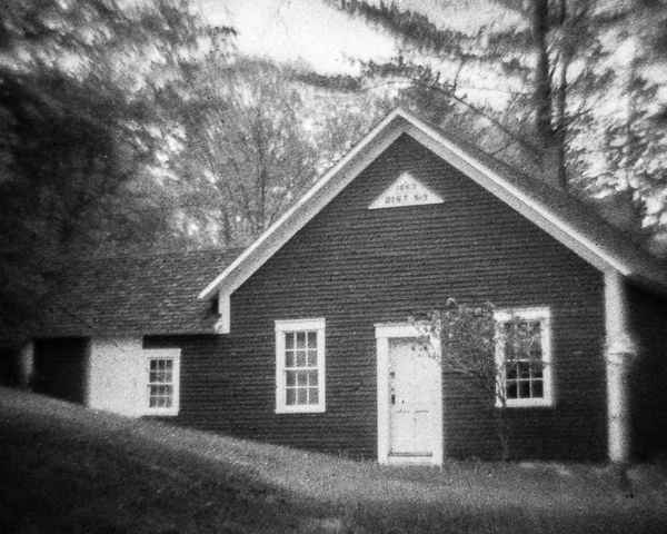 School House, South Sutton, NH