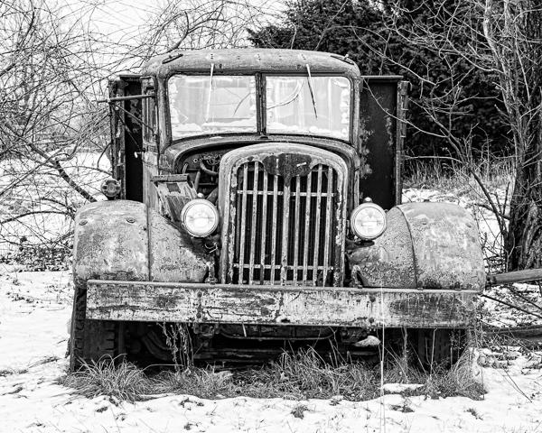Truck #2