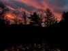 Gregg Lake Sunset #4