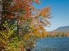 Fall Foliage & Smart's Mountain