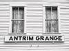 Antrim Grange Hall #3