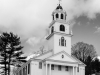 Park Hill Meetinghouse (Westmoreland, NH) #1