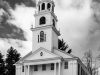Park Hill Meetinghouse (Westmoreland, NH) #3