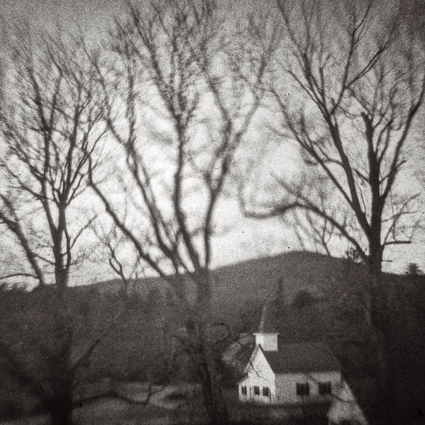 Grange Hall, East Washington, NH