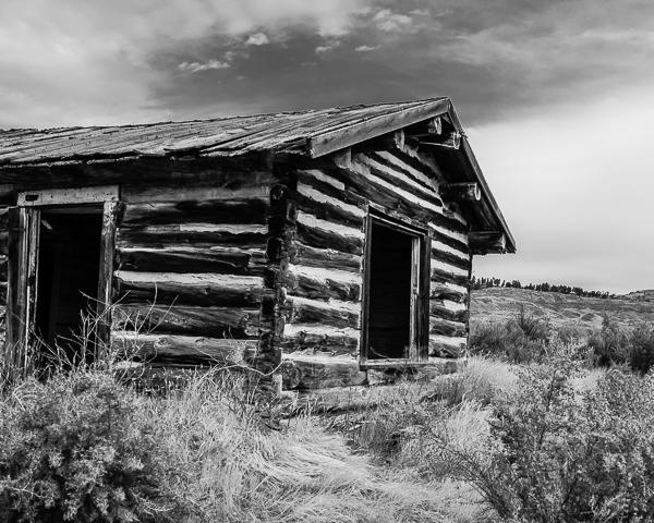 New Cabin #3