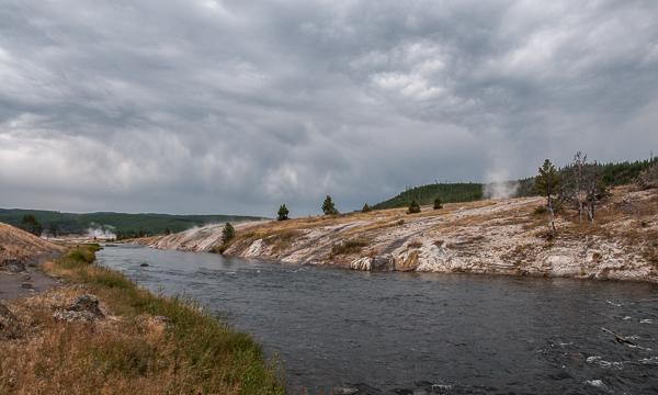 Firestone River #1