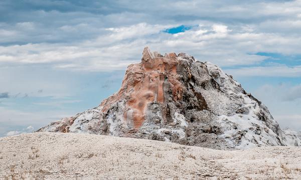 Geyser Cone