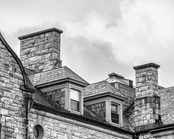 Chimneys & Dormers