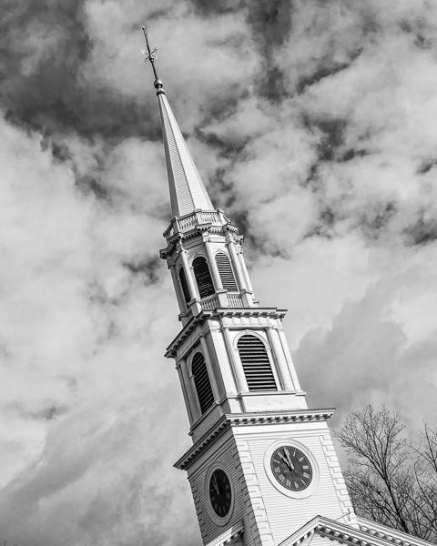 UU Church (detail)
