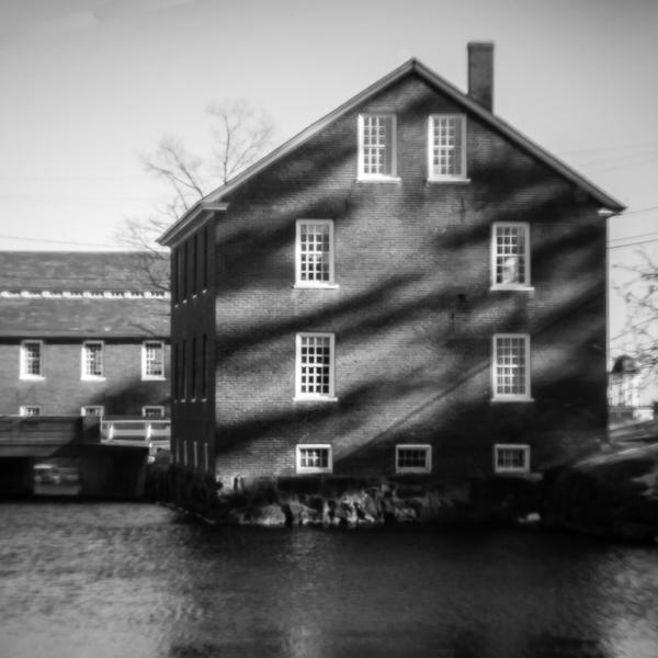 Mill (Harrisville, NH)