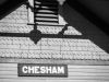 Chesham Depot (long inactive)
