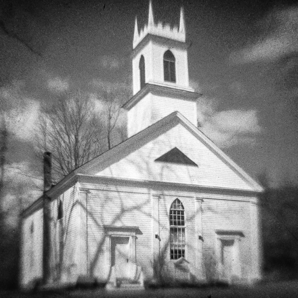Church, West Chesterfield, NH