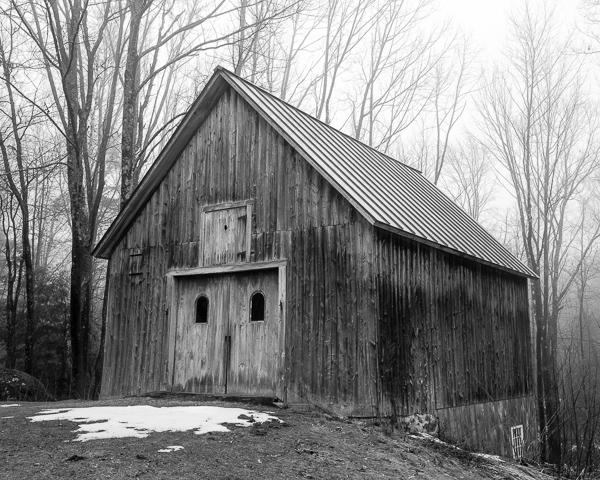 Jane's Barn #2