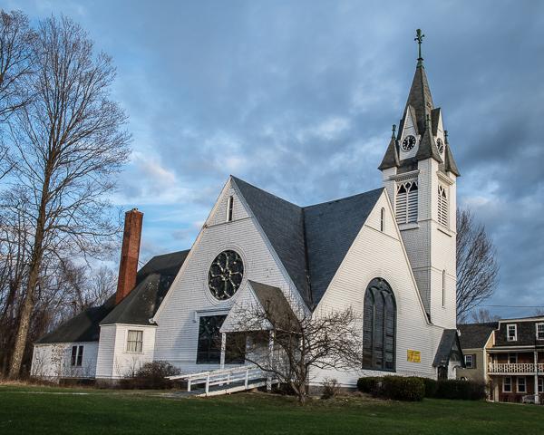 Presbyterian Church, Antrim NH
