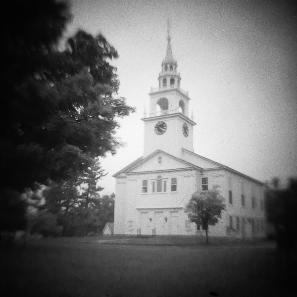 Meetinghouse (Hancock, NH)