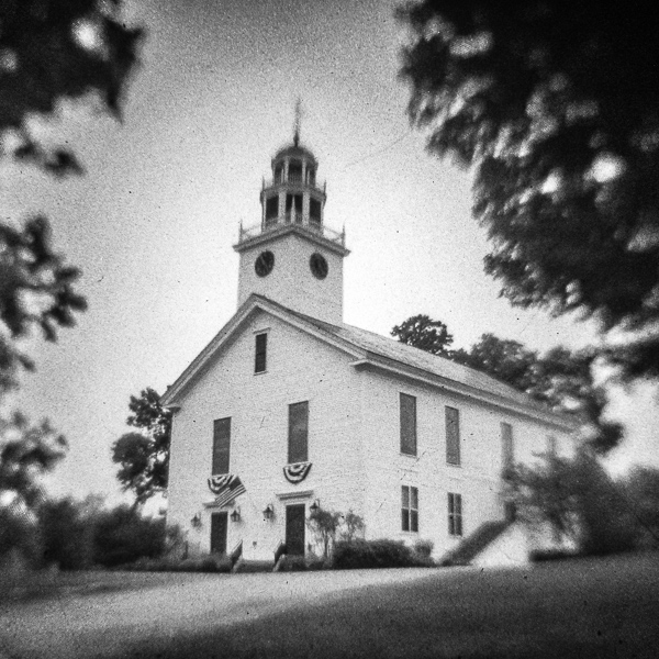 Meetinghouse (Greenfield, NH)