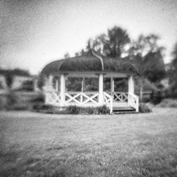 Bandstand (Antrim, NH)