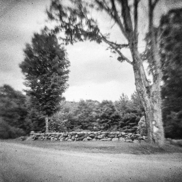 Crossroads #4