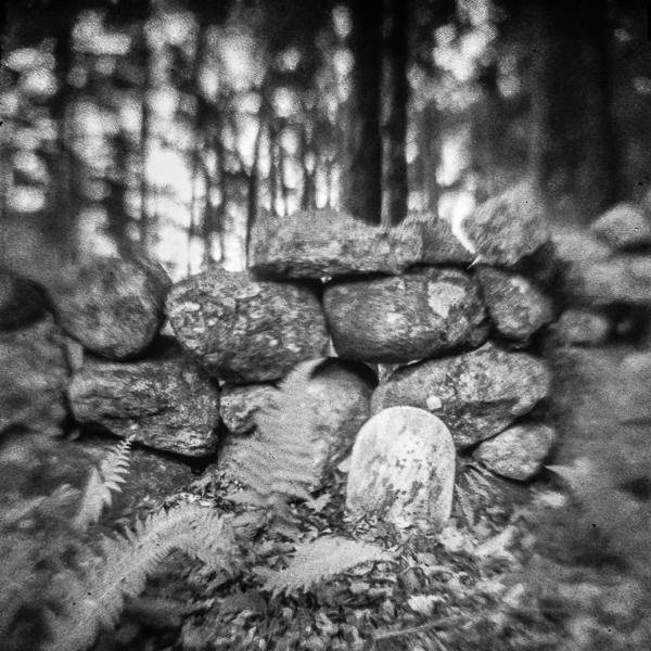 Stone Wall #3