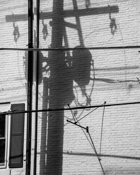 Portsmouth Shadows  #2