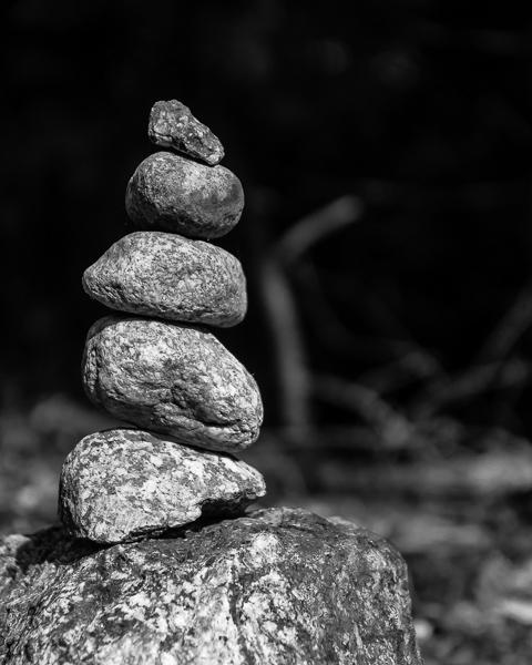 Rock Pile #1